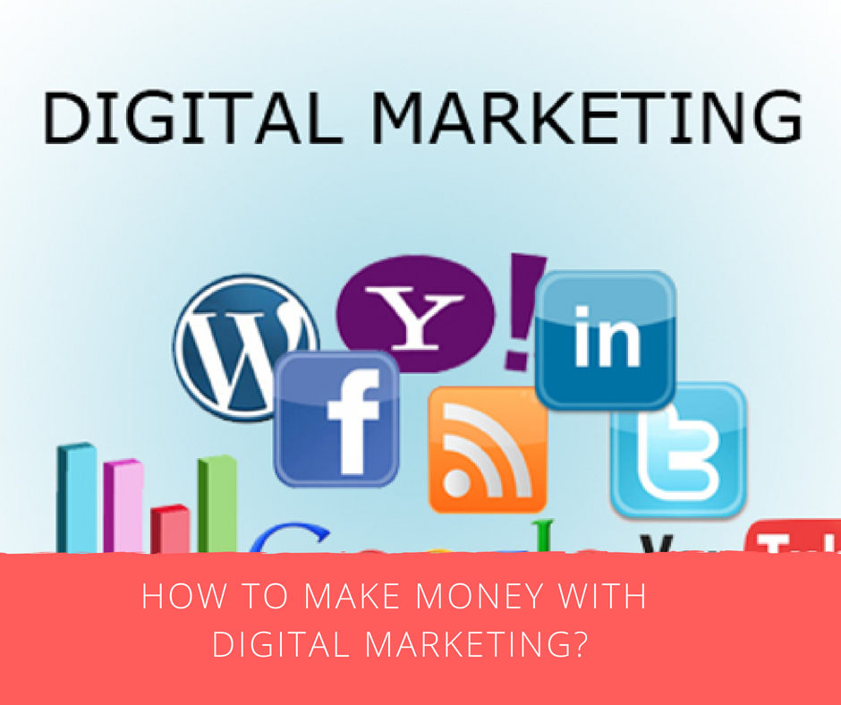 post6 - How to Make Money with Digital Marketing 2018
