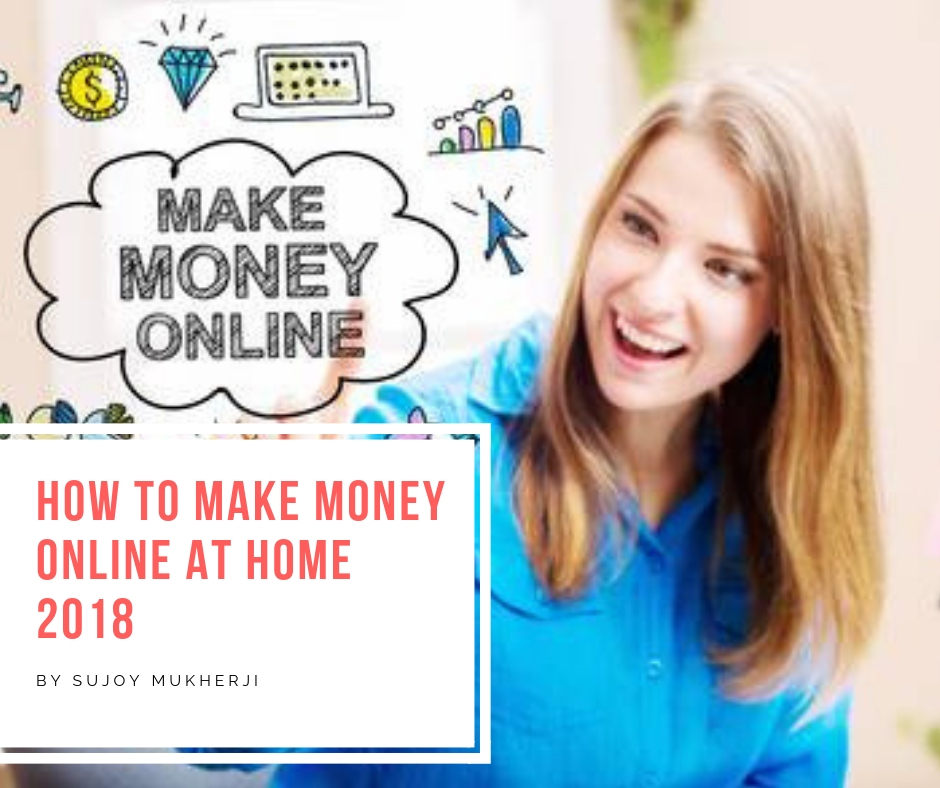 post54 - How to Make Money Online At Home 2018 I The Affiliate Hub