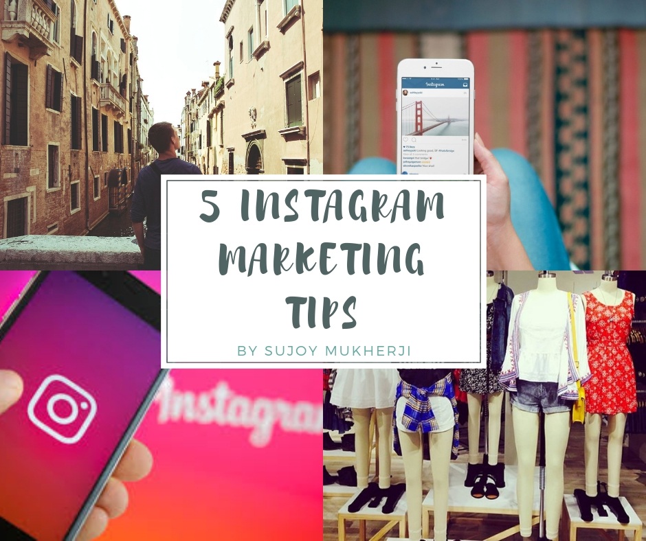 5 Instagram Marketing Tips to Rocket Your Social Awareness