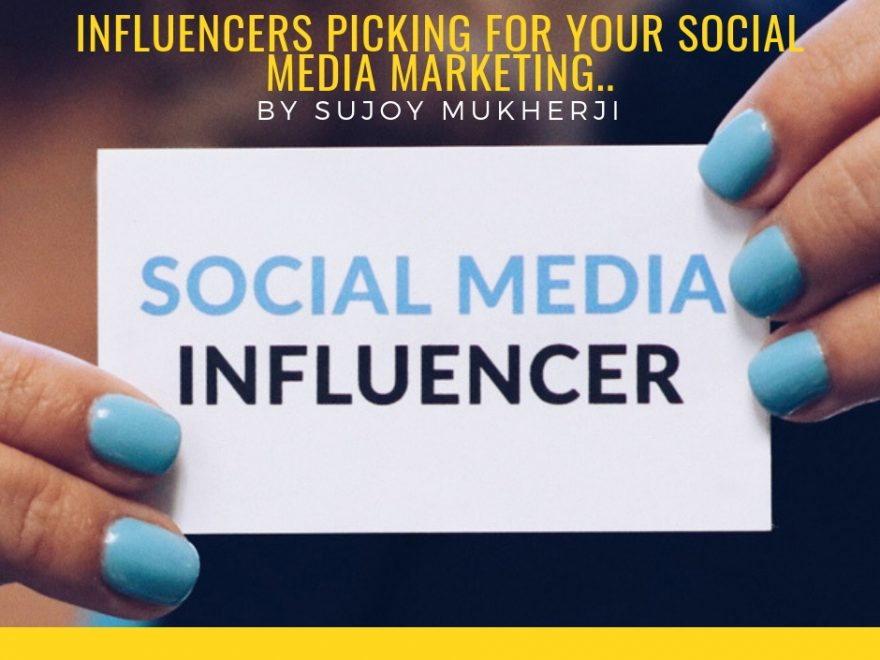 post59 880x660 - Influencers Picking for Your Social Media Marketing