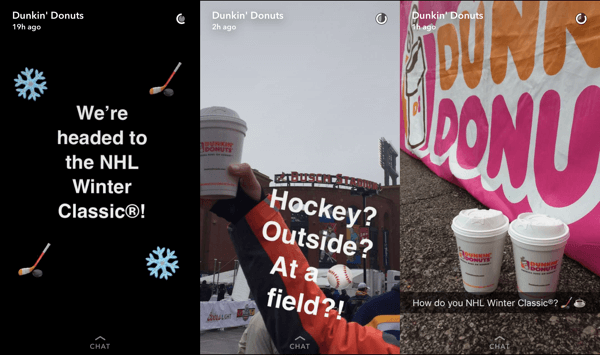 Snapchat Stories Exp - 6 Social Media Mistakes You Might Have Made (And to Avoid Them)