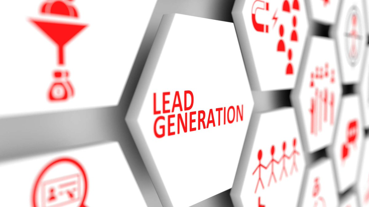Methods of Lead Generation