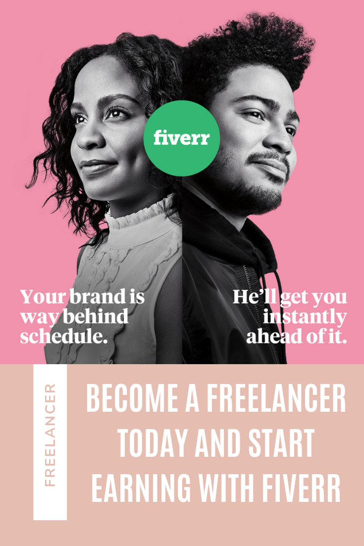 Fiverr Freelancer - How To Make Money On Fiverr (4 Definitive Ways)