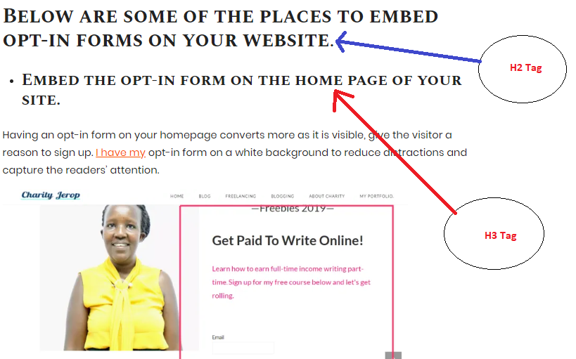 b7 - How to Write that Perfect Blog Post - 14 Pro Tips
