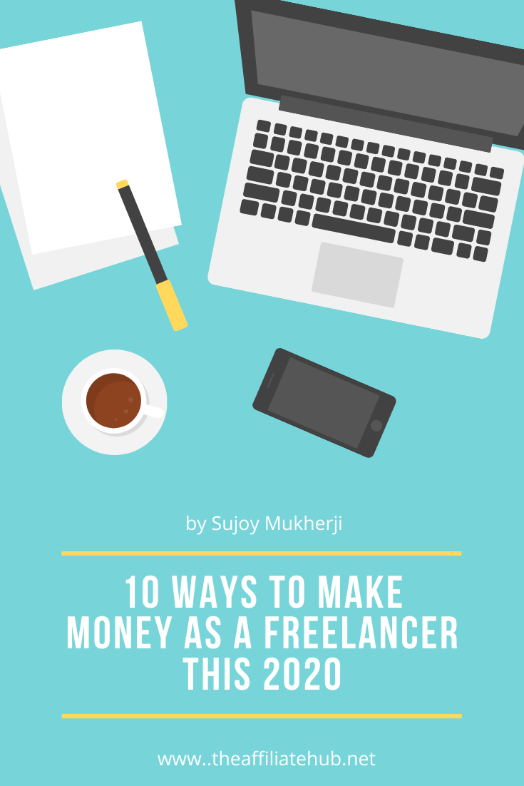October 13 2019   8 AM   JWU Hall A - 10 Ways To Make Money As A Freelancer This 2020 (Proven Strategies)