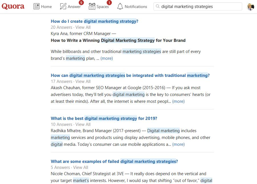 dg1 - 9 Overlooked Blogging Strategies To Boost SEO