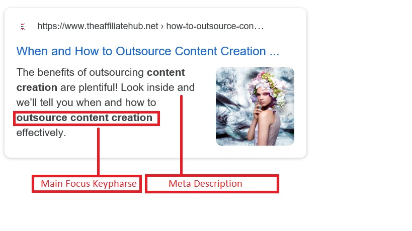 metadescription - 9 Overlooked Blogging Strategies To Boost SEO
