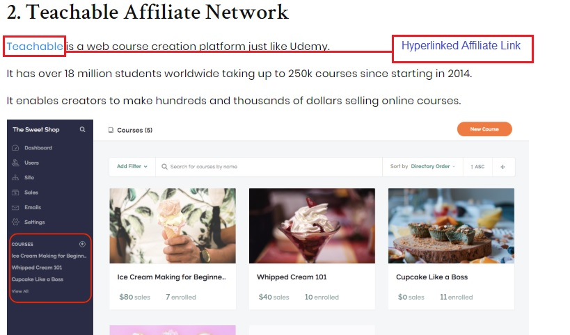 h1 - 5 Affiliate Marketing Strategies To Use To Boost Sales